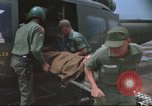 Image of UH-1D helicopters Vietnam, 1966, second 5 stock footage video 65675061969