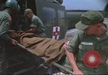 Image of UH-1D helicopters Vietnam, 1966, second 6 stock footage video 65675061969