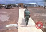 Image of UH-1D helicopters Vietnam, 1966, second 12 stock footage video 65675061969