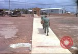 Image of UH-1D helicopters Vietnam, 1966, second 13 stock footage video 65675061969