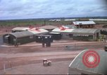 Image of UH-1D helicopters Vietnam, 1966, second 29 stock footage video 65675061969