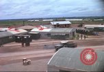Image of UH-1D helicopters Vietnam, 1966, second 30 stock footage video 65675061969
