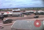Image of UH-1D helicopters Vietnam, 1966, second 31 stock footage video 65675061969