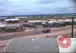 Image of UH-1D helicopters Vietnam, 1966, second 32 stock footage video 65675061969