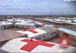 Image of UH-1D helicopters Vietnam, 1966, second 56 stock footage video 65675061969