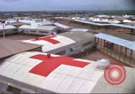 Image of UH-1D helicopters Vietnam, 1966, second 58 stock footage video 65675061969
