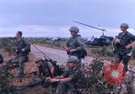 Image of 1st Infantry Division Vietnam, 1965, second 27 stock footage video 65675061977