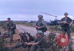 Image of 1st Infantry Division Vietnam, 1965, second 30 stock footage video 65675061977