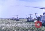 Image of 1st Infantry Division Vietnam, 1965, second 43 stock footage video 65675061977