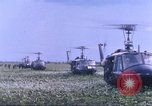 Image of 1st Infantry Division Vietnam, 1965, second 45 stock footage video 65675061977