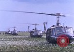 Image of 1st Infantry Division Vietnam, 1965, second 46 stock footage video 65675061977