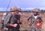 Image of 1st Infantry Division Vietnam, 1965, second 2 stock footage video 65675061978