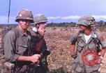 Image of 1st Infantry Division Vietnam, 1965, second 6 stock footage video 65675061978
