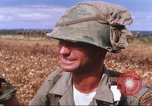 Image of 1st Infantry Division Vietnam, 1965, second 10 stock footage video 65675061978