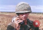 Image of 1st Infantry Division Vietnam, 1965, second 11 stock footage video 65675061978