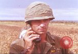 Image of 1st Infantry Division Vietnam, 1965, second 14 stock footage video 65675061978