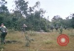 Image of 1st Infantry Division Vietnam, 1965, second 22 stock footage video 65675061978