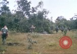 Image of 1st Infantry Division Vietnam, 1965, second 23 stock footage video 65675061978