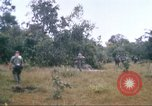 Image of 1st Infantry Division Vietnam, 1965, second 25 stock footage video 65675061978