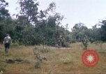 Image of 1st Infantry Division Vietnam, 1965, second 27 stock footage video 65675061978