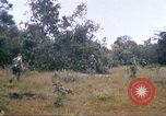 Image of 1st Infantry Division Vietnam, 1965, second 28 stock footage video 65675061978