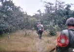 Image of 1st Infantry Division Vietnam, 1965, second 38 stock footage video 65675061978