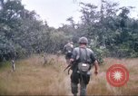 Image of 1st Infantry Division Vietnam, 1965, second 41 stock footage video 65675061978