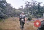 Image of 1st Infantry Division Vietnam, 1965, second 42 stock footage video 65675061978