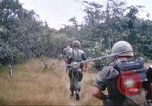 Image of 1st Infantry Division Vietnam, 1965, second 43 stock footage video 65675061978