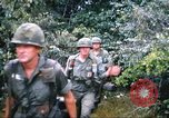 Image of 1st Infantry Division Vietnam, 1965, second 45 stock footage video 65675061978