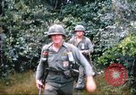 Image of 1st Infantry Division Vietnam, 1965, second 46 stock footage video 65675061978