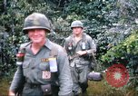 Image of 1st Infantry Division Vietnam, 1965, second 47 stock footage video 65675061978