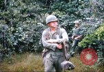 Image of 1st Infantry Division Vietnam, 1965, second 48 stock footage video 65675061978