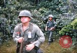 Image of 1st Infantry Division Vietnam, 1965, second 49 stock footage video 65675061978