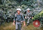 Image of 1st Infantry Division Vietnam, 1965, second 52 stock footage video 65675061978