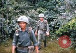 Image of 1st Infantry Division Vietnam, 1965, second 53 stock footage video 65675061978