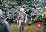 Image of 1st Infantry Division Vietnam, 1965, second 54 stock footage video 65675061978