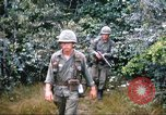 Image of 1st Infantry Division Vietnam, 1965, second 55 stock footage video 65675061978