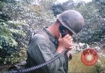 Image of 1st Infantry Division Vietnam, 1965, second 56 stock footage video 65675061978