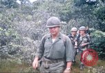 Image of 1st Infantry Division Vietnam, 1965, second 60 stock footage video 65675061978