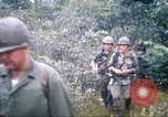 Image of 1st Infantry Division Vietnam, 1965, second 61 stock footage video 65675061978