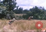 Image of 1st Infantry Division Vietnam, 1965, second 15 stock footage video 65675061979