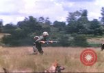 Image of 1st Infantry Division Vietnam, 1965, second 17 stock footage video 65675061979