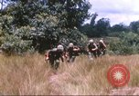 Image of 1st Infantry Division Vietnam, 1965, second 23 stock footage video 65675061979