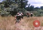 Image of 1st Infantry Division Vietnam, 1965, second 24 stock footage video 65675061979