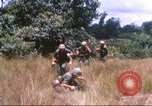 Image of 1st Infantry Division Vietnam, 1965, second 25 stock footage video 65675061979