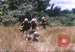Image of 1st Infantry Division Vietnam, 1965, second 26 stock footage video 65675061979