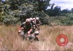 Image of 1st Infantry Division Vietnam, 1965, second 27 stock footage video 65675061979