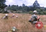 Image of 1st Infantry Division Vietnam, 1965, second 32 stock footage video 65675061979