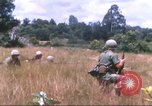 Image of 1st Infantry Division Vietnam, 1965, second 33 stock footage video 65675061979